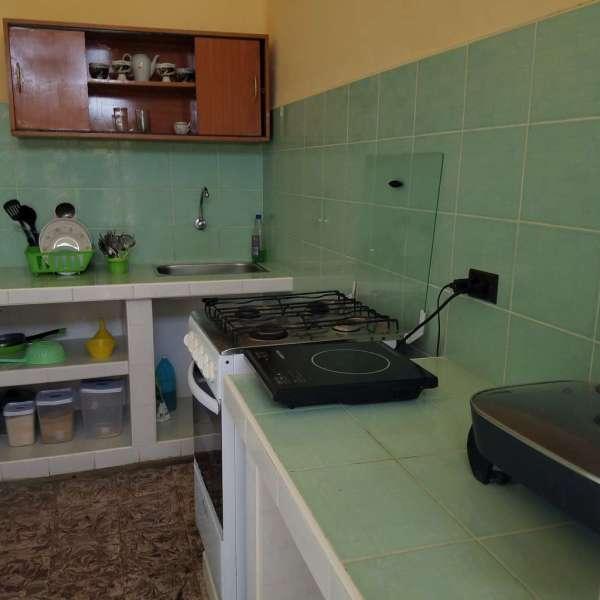 Casa de 3 cuartos y 2 baños por $ 65.000: