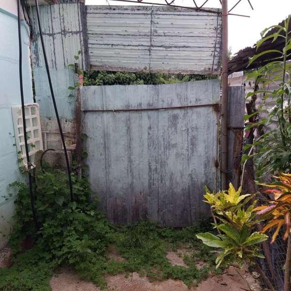 HEC1159: Casa de 1 cuarto y 1 baño por $ 6.500 en ...