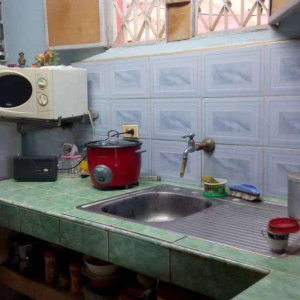 Casa de 3 cuartos, 1 baño y 1 garaje por $ Ajustable: