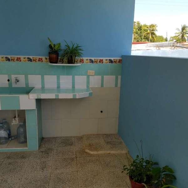 Casa de 3 cuartos, 2 baños y 1 garaje por $ 65.000: