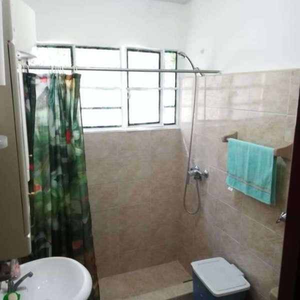 Casa de 3 cuartos y 2 baños por $ 66.500