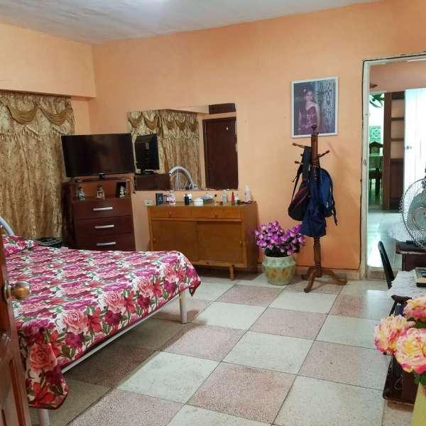 Casa de 4 cuartos y 3 baños por $ 60.000
