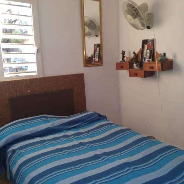 Apartamento de 2 cuartos y 1 baño por $ 18.500