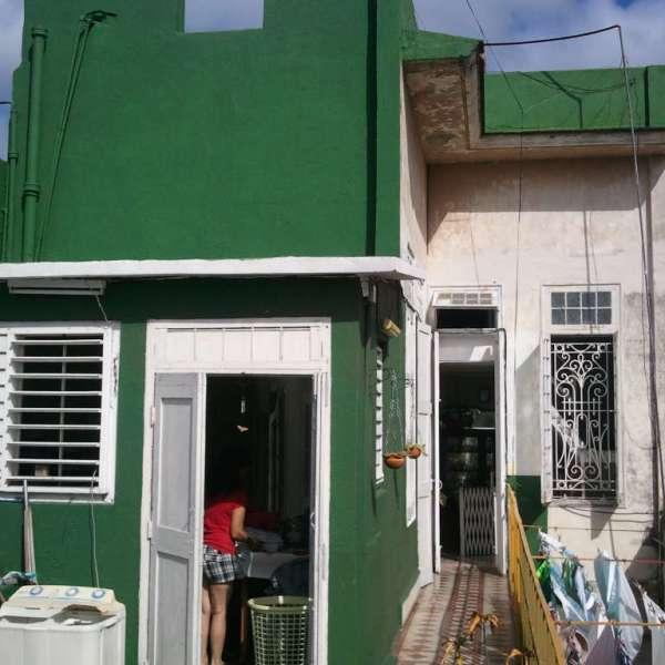 Casa de 10 cuartos y 4 baños por $ 200.000