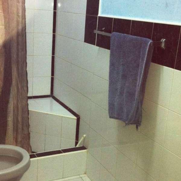 Apartamento de 3 cuartos y 1 baño por $ 30.000