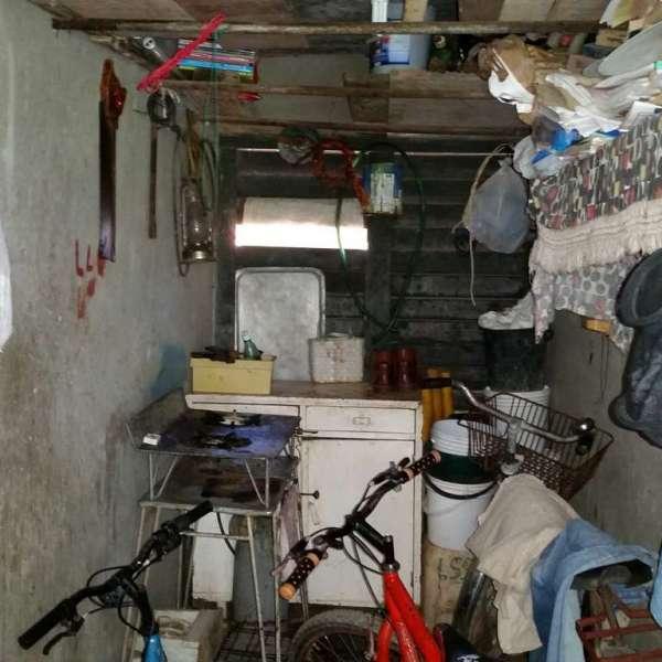Casa de 3 cuartos, 1 baño y 1 garaje por $ 20.000