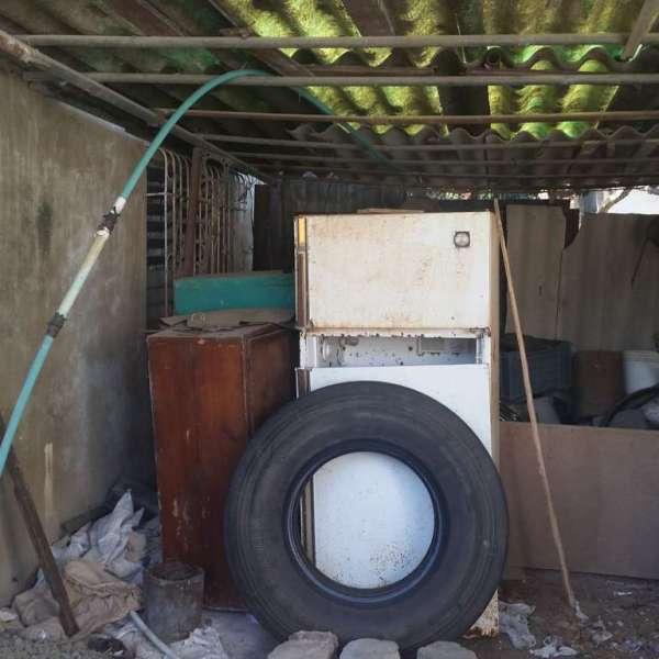 Casa de 3 cuartos, 1 baño y 1 garaje por $ 20.000: