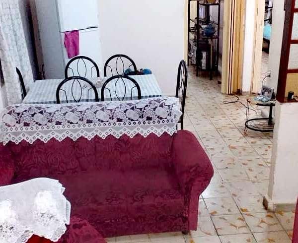 Apartamento de  por $ 14.000