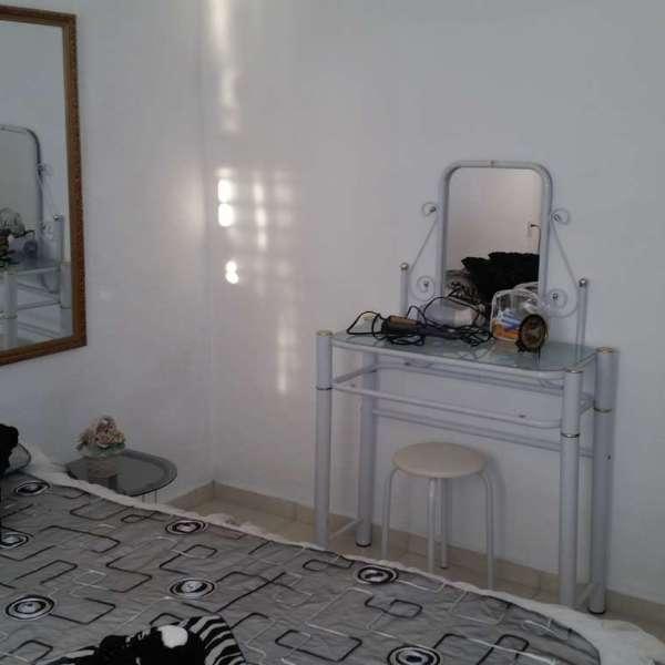 Apartamento de 3 cuartos y 2 baños por $ 60.000: Dormitorio