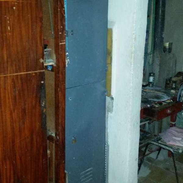 Apartamento de 3 cuartos y 2 baños por $ 60.000: Fondo de la casa