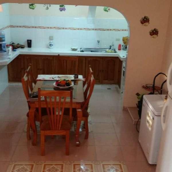 Apartamento de 3 cuartos y 2 baños por $ 60.000: Cocina/comedor