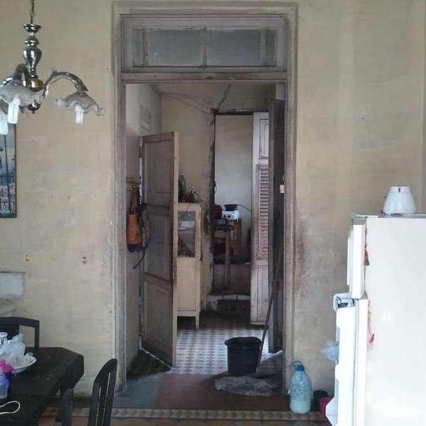 Casa de 4 cuartos y 1 baño por $ 50.000