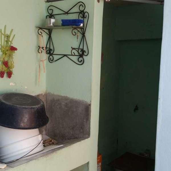 Casa de 4 cuartos y 2 baños por $ 60.000:
