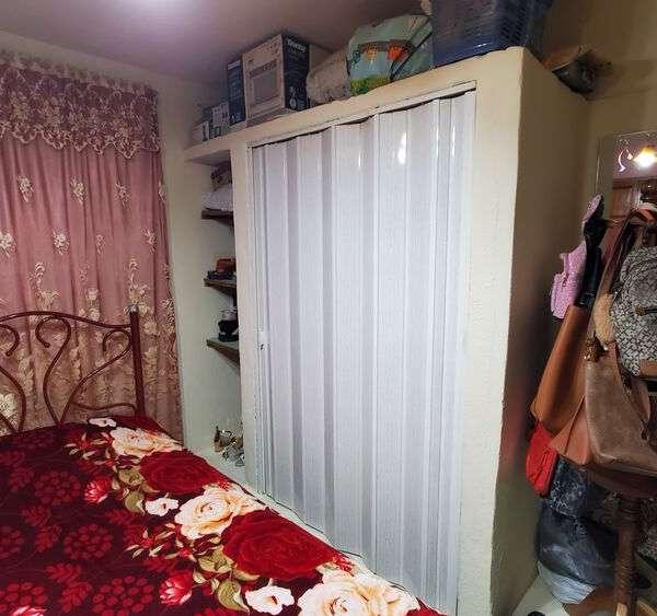 Apartamento de 2 cuartos y 1 baño por $ 16.000