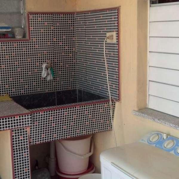 Casa de 2 cuartos y 1 baño por $ 20.000: