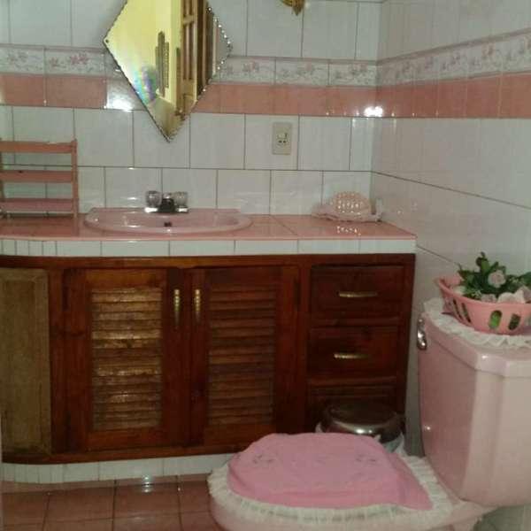 Casa de 4 cuartos y 1 baño por $ 55.000