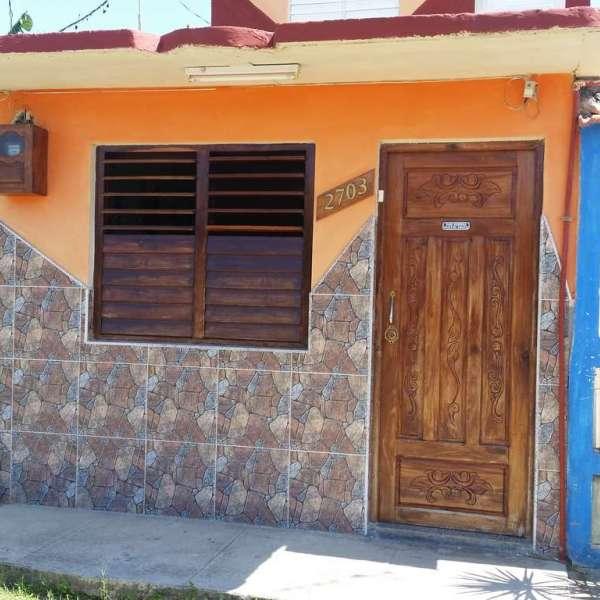 Casa de 3 cuartos y 1 baño por $ 17.000: