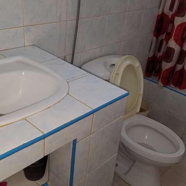 Casa de 3 cuartos y 1 baño por $ 23.000: