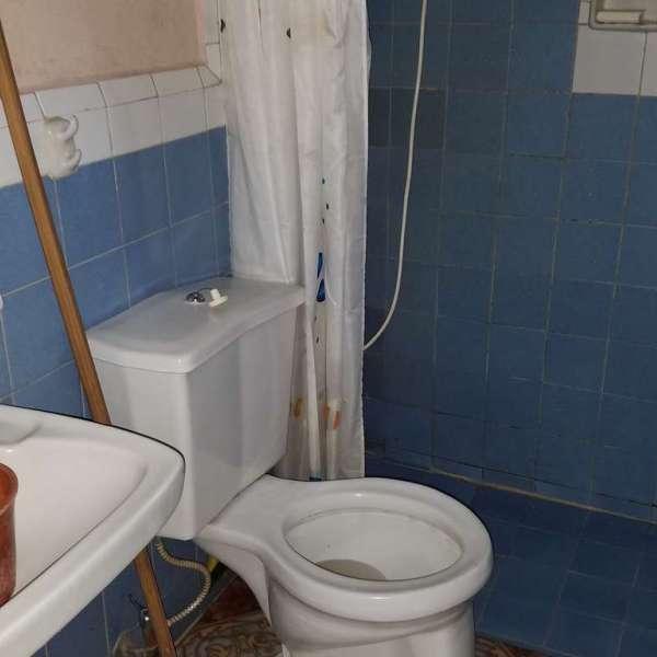 Casa de 2 cuartos y 1 baño por $ 14.000: