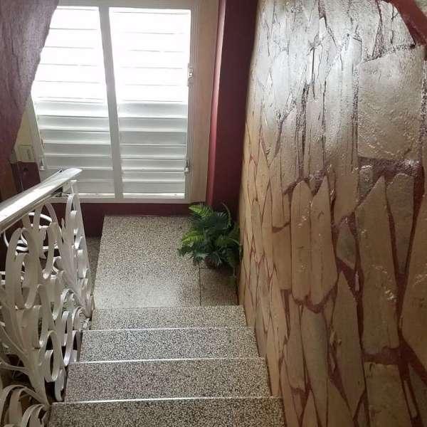 Casa de 2 cuartos y 2 baños por $ 40.000: