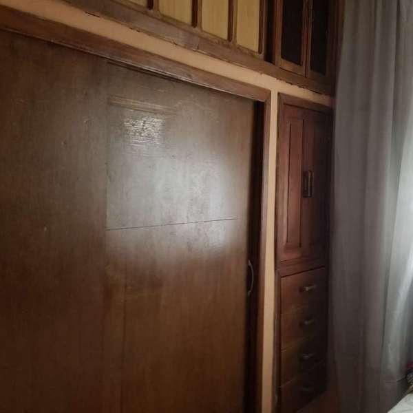 Casa de 3 cuartos y 1 baño por $ 24.000:
