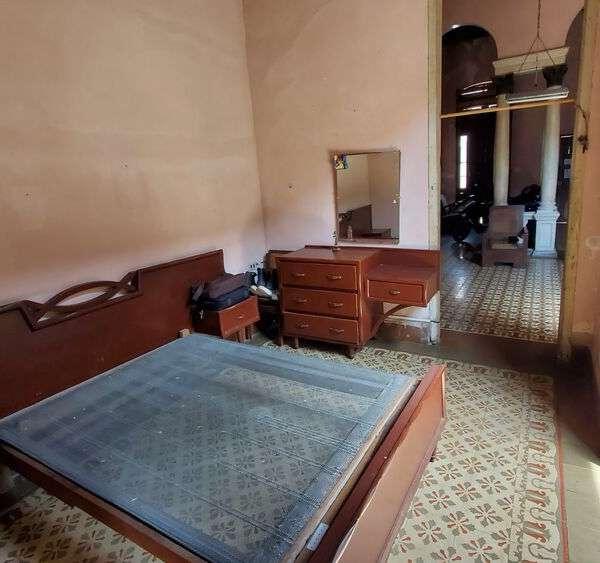 Casa de 3 cuartos y 1 baño por $ 20.000