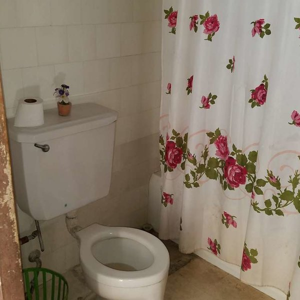 Casa de 3 cuartos y 1 baño por $ 27.000