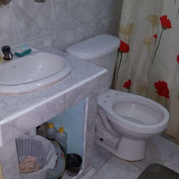Casa de 3 cuartos y 3 baños por $ 75.000