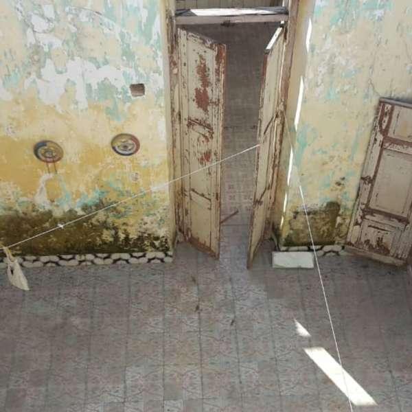 Casa de 1 cuarto y 1 baño por $ 4.000