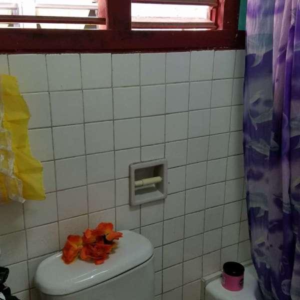 Casa de 2 cuartos y 1 baño por $ 30.000: