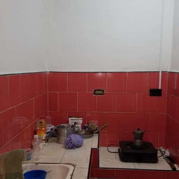 Casa de 1 cuarto y 1 baño por $ 16.000: