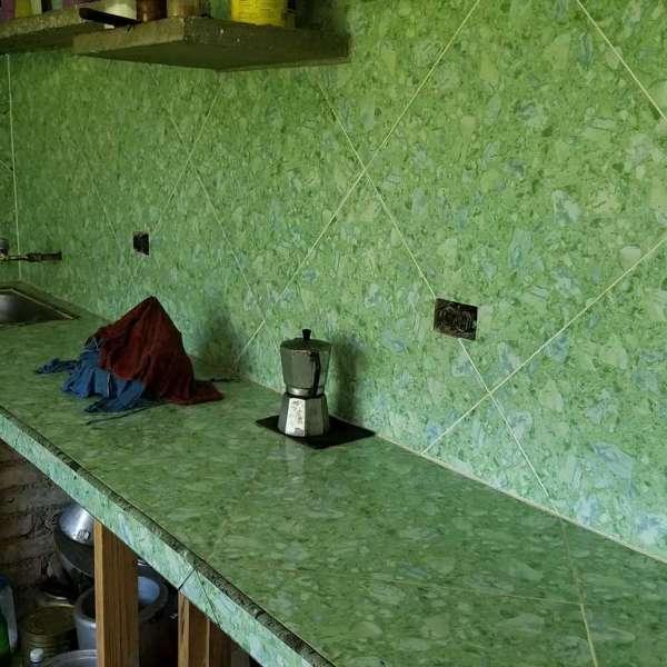Apartamento de 2 cuartos y 1 baño por $ 16.000: