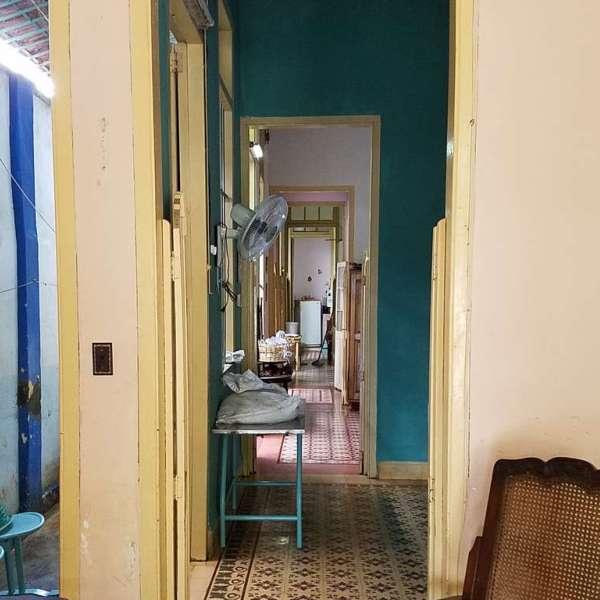Casa de 3 cuartos y 1 baño por $ 45.000: