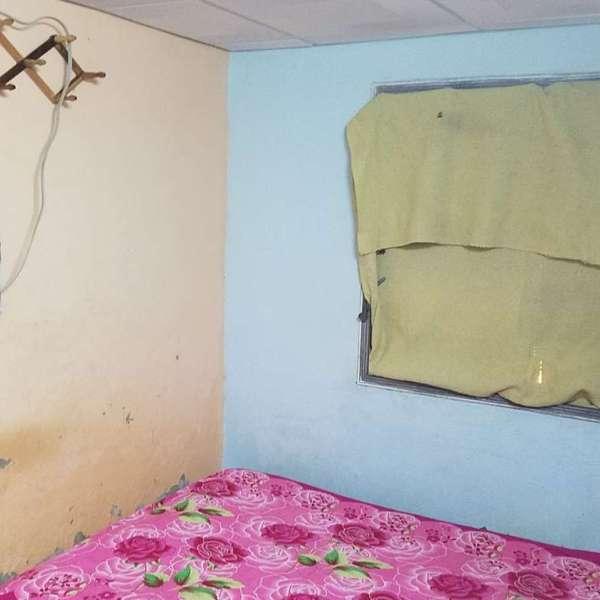Casa de 2 cuartos y 1 baño por $ 8.000