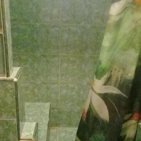 Casa de 1 cuarto y 1 baño por $ 13.000