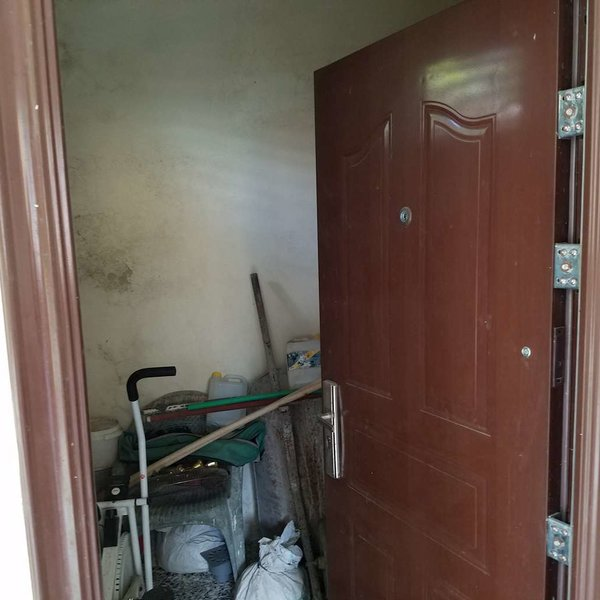 Casa de 4 cuartos y 2 baños por $ 65.000
