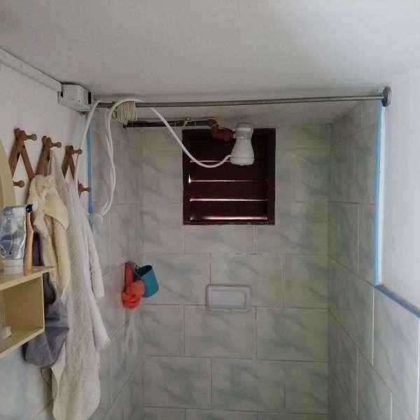 Apartamento de 1 cuarto y 1 baño por $ 15.000: