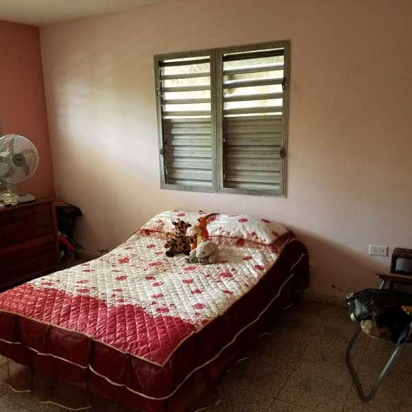 Casa de 4 cuartos y 2 baños por $ 30.000:
