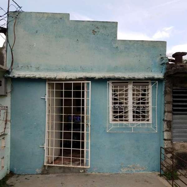 Casa de 1 cuarto y 1 baño por $ 5.500