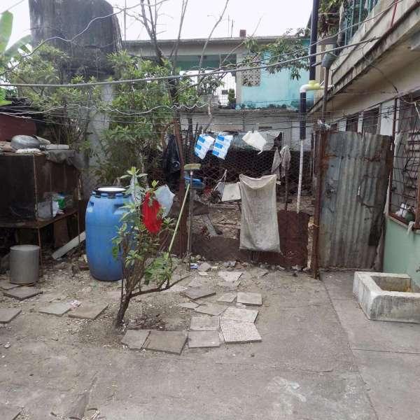 Casa de 4 cuartos, 1 baño y 1 garaje por $ 45.000