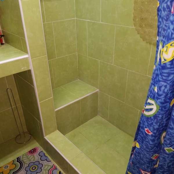 Casa de 3 cuartos y 4 baños por $ 50.000