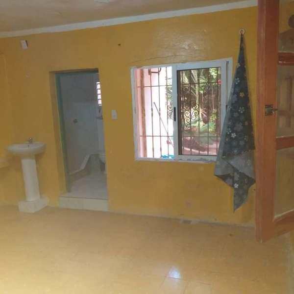 Apartamento de 3 cuartos y 2 baños por $ 60.000