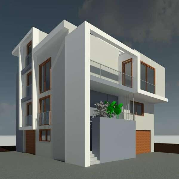 Casa de por $ 13.000