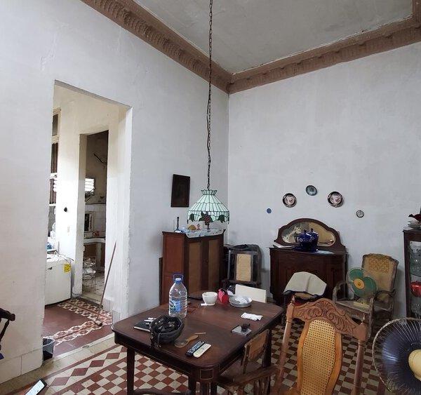 Casa de 4 cuartos y 3 baños por $ 80.000