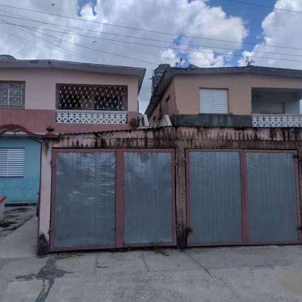 Casa de 4 cuartos, 2 baños y 1 garaje por $ 42.000