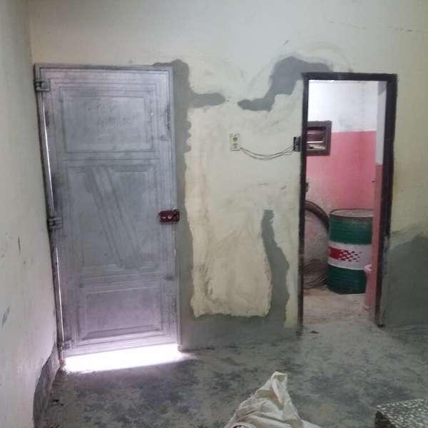 Casa de 1 cuarto y 1 baño por $ 8.000