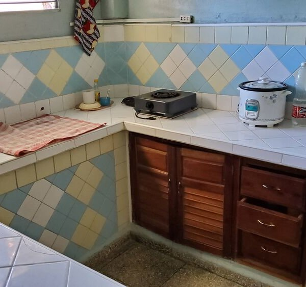 Casa de 4 cuartos y 2 baños por $ 55.000
