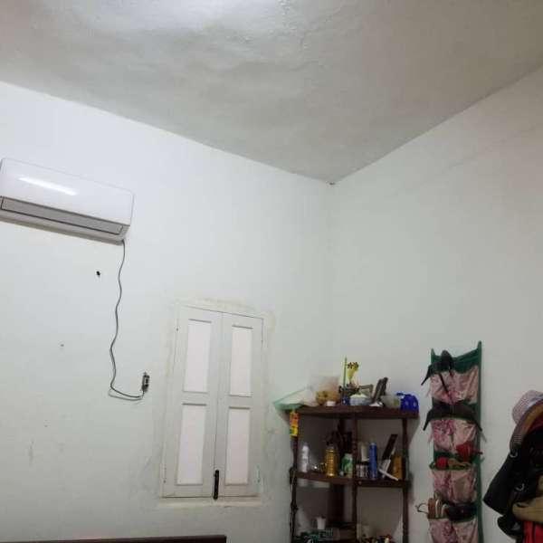 Apartamento de 2 cuartos, 1 baño y 1 garaje por $ 50.000