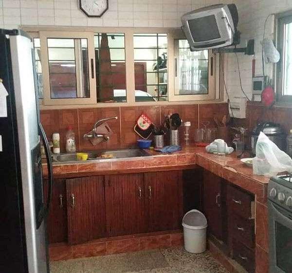 Casa de 5 cuartos, 2 baños y 1 garaje por $ 400.000