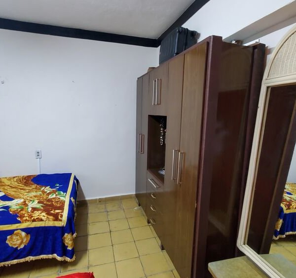 Casa de 2 cuartos y 1 baño por $ 19.000